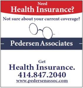 Health Insurance ad